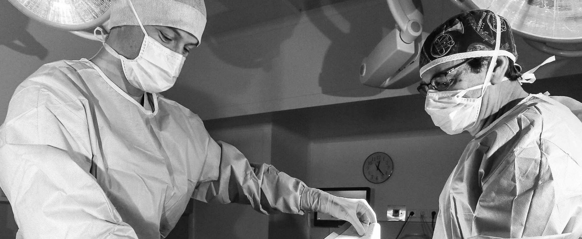 Docteur Clovis Crouzet