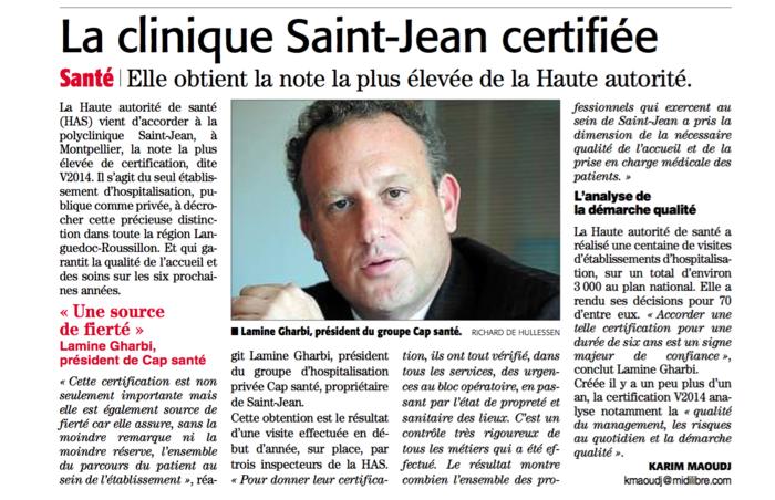 Source: Midi Libre
