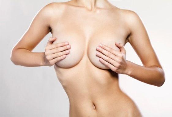 Illustration réduction mammaire