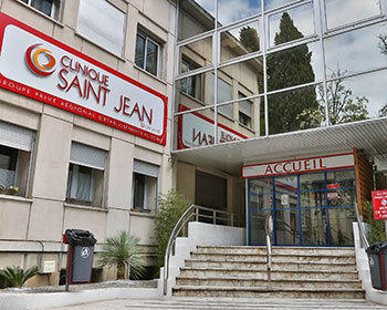Clinique Saint Jean (copyright A360DEGRES)